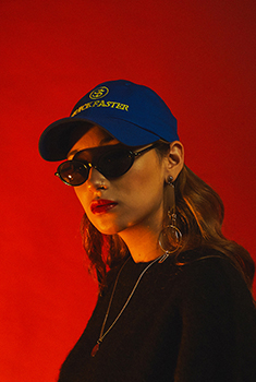 [시즌오프 SALE 50%]QUICK FASTER CAP