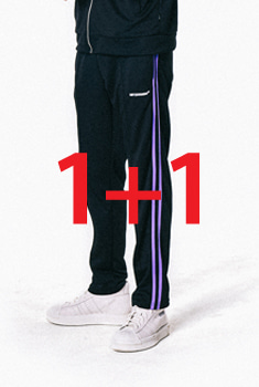 [1+1 EVENT SALE 55%] A.S.A.P TRANING PANTS