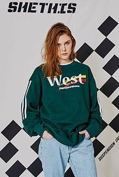 [X-MAS SALE 83%]WEST RACE MTM
