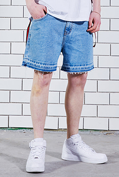 [SUMMER BOMB SALE]CUTTING SHORTS PANTS
