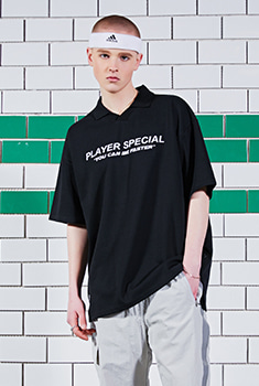 [SUMMER BOMB SALE]PLAYER SPECIAL PK T