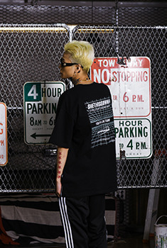 [SALE 45%] YOUTH CULTURE T(2COLOR)