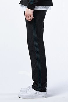 [20000Shop]20 VELOUR TRACK PANTS