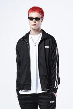 [30000Shop]20 BASIC TRACK TOP