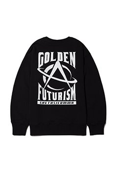 [SALE 40%]GOLDEN FUTURISM MTM(2COLOR)