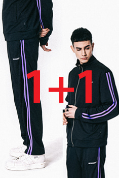 [1+1 EVENT SALE 60%]ASAP JERSEY + ASAP TRANING PANTS