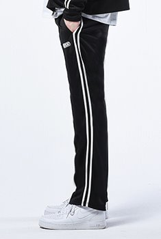 [20000Shop]20 BASIC TRACK PANTS