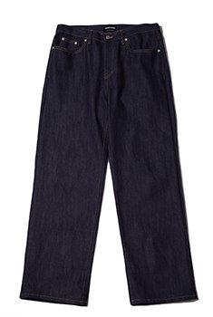 [SALE 25%]SALVAGE DENIM PANTS