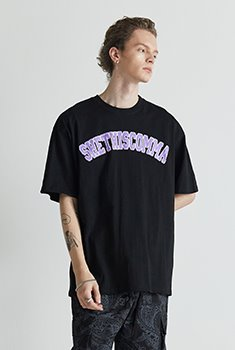 [SALE 30%]SHETHISCOMMA ARCH T